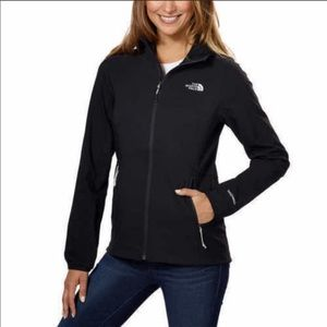 THE NORTH FACE Black Fleece Hoodie Size XS